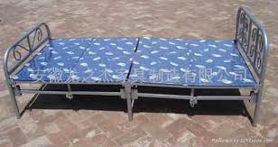 Metal Folding Bed Creative Of Metal Folding Bed Lovely Folding Single Bed With