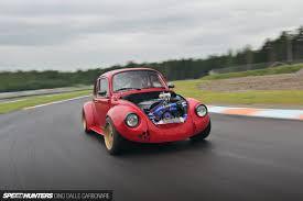 bmw volkswagen bug dino bmw beetle gatebil 01 speedhunters