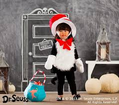 dr seuss u0027s cat in the hat baby halloween costume 12 24 months