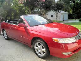 convertible toyota camry toyota camry solara price modifications pictures moibibiki