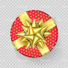 christmas gift bow christmas gift box present golden ribbon bow wrapper pattern