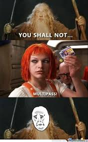 You Shall Not Pass Meme - you shall not pass by h2shem meme center