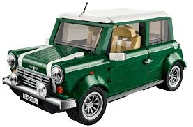 mini cooper polybag mini mini cooper 40109 polybag promo revealed bricks and bloks