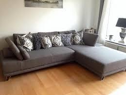 sofa sitztiefe verstellbar schöne fantastisch schöne große graue eckcouch mit