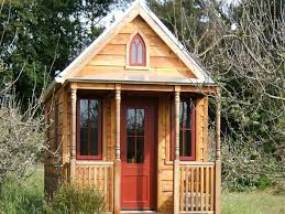 tiny houses living large in a small space diy