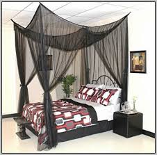 Canopy Bed Curtains Queen Canopy Bed Curtains Queen Bed Home Design Ideas W7p7mdx3aj