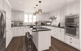 how to replace kitchen end panels installing end panels during cabinet refacing a wise choice
