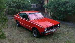 classic corolla 1979 toyota corolla