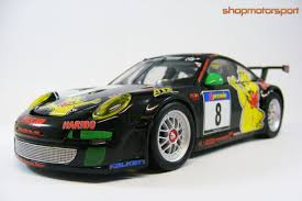 Porsche 911 Evolution - slot cars porsche 911 gt3 rsr carrera evolution 27457