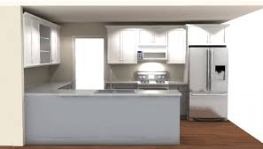 Assembled Kitchen Cabinets by Pre Assembled Kitchen Cabinets Toronto Tehranway Decoration