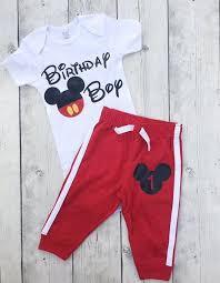 mickey mouse birthday shirt birthday boy mickey mouse birthday mickey mouse