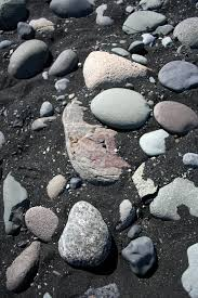 Volcanic Sand Free Images Landscape Sea Coast Water Nature Outdoor Rock