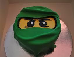 ninjago cake the green lego ninjago cake cakecentral