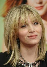 haircuts for thin hair on 50something women medium side bang thin hair the facial shapes hairstyles for