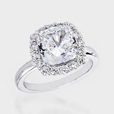 cushion solitaire engagement rings solitaire engagement rings 1000