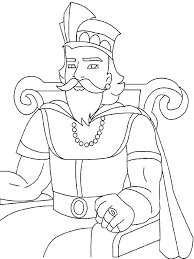 coloring pages king josiah king josiah coloring page literaturachevere org