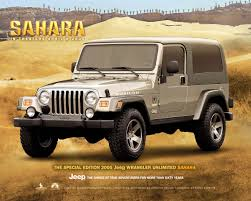 2005 wrangler unlimited sahara lj rubicon jeep wrangler forum