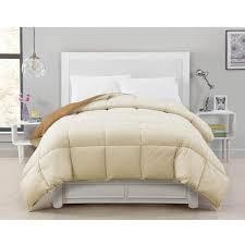 down u0026 down alternative comforters walmart com