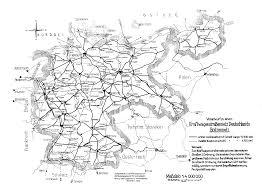 Autobahn Germany Map karte autobahnatlas