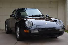 porsche coupe black file 1995 porsche 911 993 black jpg wikimedia commons