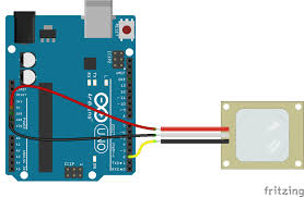 how to wire a motion sensor to multiple lights pir motion sensor hookup guide learn sparkfun com