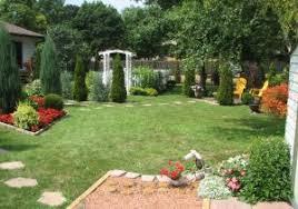 image of mulch landscaping ideas garden jbeedesigns outdoor best