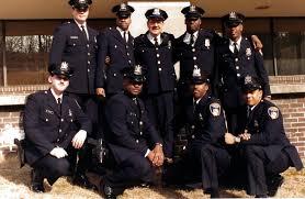 baltimore city police class photos recruits