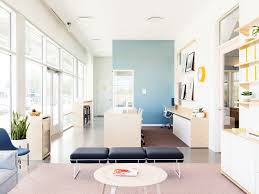 Floor Plan Dental Clinic by Classy As Hell Dentist Offices We Wouldn U0027t Actually Dread Visiting