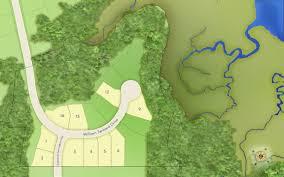 Jamestown Virginia Map by Landfall At Jamestown Hhhunt Homes In Williamsburg Virginia