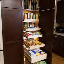 kitchen awesome shallow pantry cabinet buy pantry cabinet
