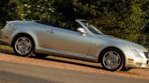 lexus convertible pebble beach edition lexus sc430 convertible grand tourer youtube