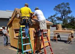 custom tree houses daniels wood land