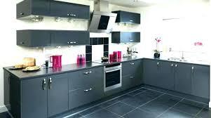 peinture element cuisine element de cuisine gris posted meuble de cuisine gris mat