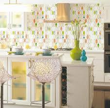 Wallpaper Designs For Kitchen Kitchen Wallpaper Designs Vidur Net