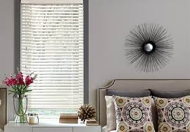 Star Blinds Horizontal Wood U0026 Faux Wood Blinds Red Star Paint