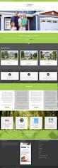 best home builder website design brightleaf homes website revival