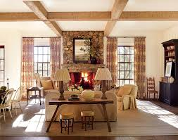 Home Decor Family Room 11 Inviting Rooms That Epitomize Traditional Design Photos