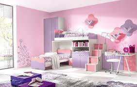 Cute Beds For Girls by Cute Rooms With Bunk Beds Home Design Ideas