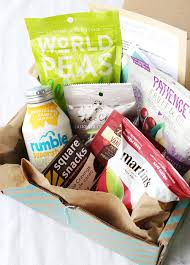snack delivery the easiest most delicious snacks