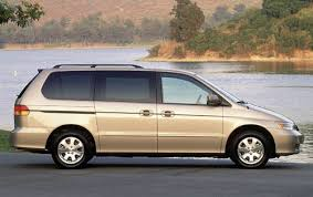 tcs light honda odyssey 2003 2003 honda odyssey warning reviews top 10 problems you must know