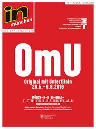 K Hen M Chen In München Das Stadtmagazin Nr 19 2016 By Inmagazin Verlags