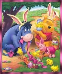 winnie the pooh easter eggs easter comments easter tagged comments tagged graphics glitter