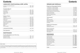 vauxhall opel astra petrol may 04 08 haynes repair manual