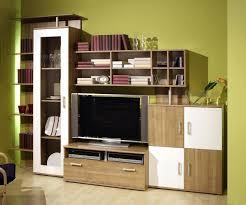 Wohnzimmer M El Noce Wohnwand Anbauwand Home Design Und Möbel Interieur Inspiration
