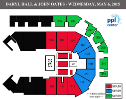 Centre Bell Floor Plan by Ppl Center Faq Everything You Need To Know About The Allentown