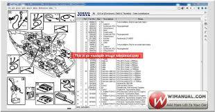 volvo penta epc 03 2017 official and setup manual new download