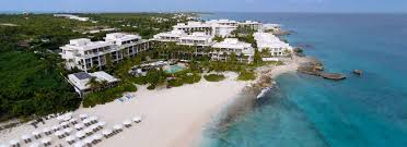 four seasons resort and residences anguilla the villa collection