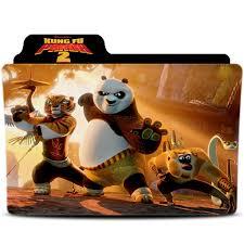 kung fu panda 2 folder icon hung01 deviantart
