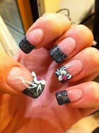 3d nail art nails pinterest love this nail art and love