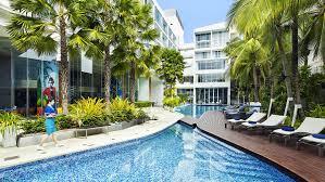 the pool hotel baraquda pattaya mgallery by sofitel